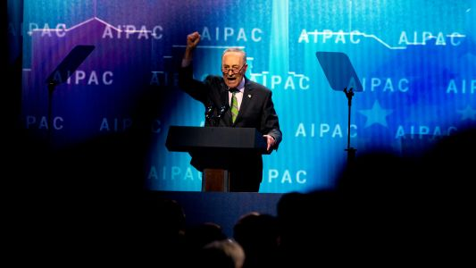 With Midterms Over, Newly Elected Progressives Face the Palestine Taboo and the Israel Lobby