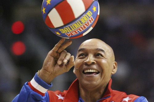 Harlem Globetrotters star Fred 'Curly' Neal dies at age 77