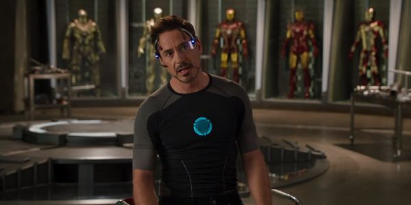 'Avengers: Endgame' has a subtle nod to 'Iron Man 3' you probably missed