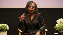 Anita Hill: Brett Kavanaugh's Confirmation Process Was 'A Tragedy'