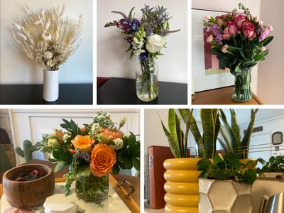 The 8 best online flower delivery services we tested in 2021