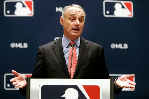 Rob Manfred: The statement that puts Astros in 'serious' sign-stealing trouble