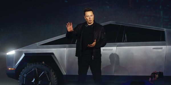 Tesla leaps 7% after 5-for-1 stock split makes shares more affordable