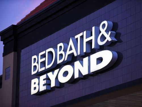 Bed Bath & Beyond is closing 63 stores in 2020 as part of its plan to shutter 200 locations over the next 2 years