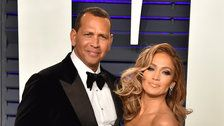 Jennifer Lopez And Alex Rodriguez's Engagement Gets Barack Obama's Vote