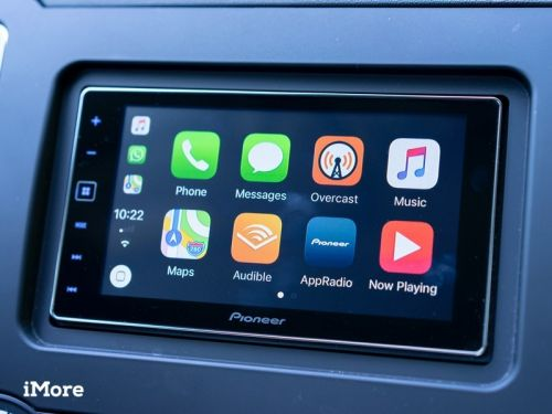 Best third-party CarPlay apps