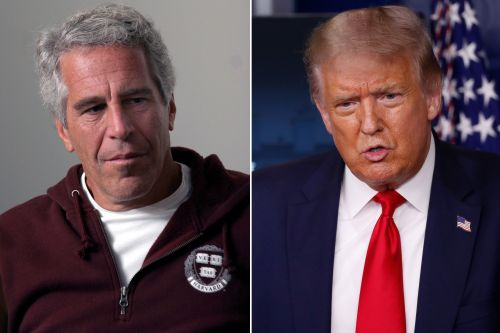 Trump has doubts about Jeffrey Epstein's cause of death