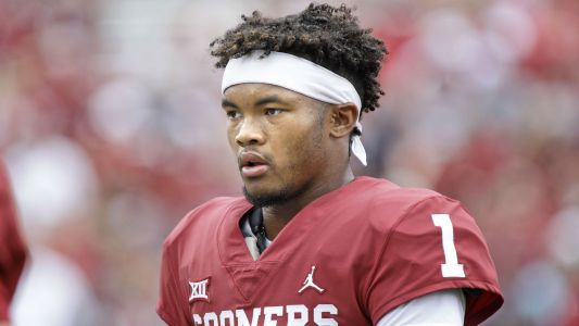 NFL Draft 2019 rumors: Kyler Murray 'would be shocked' if he wasn't picked No. 1