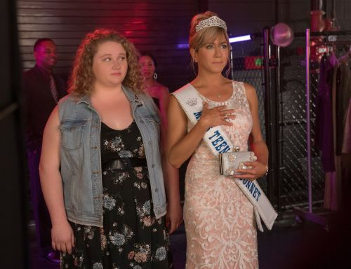 Watch the trailer of Jennifer Aniston's new Netflix movie where she stars as a former beauty pageant queen
