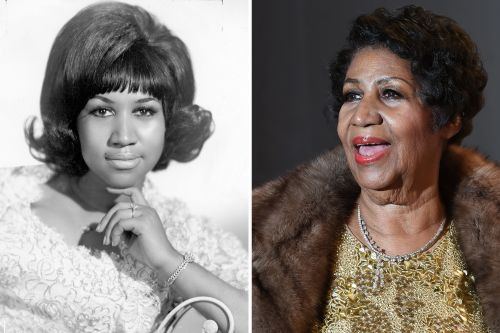 The Queen of Soul's most inspirational words