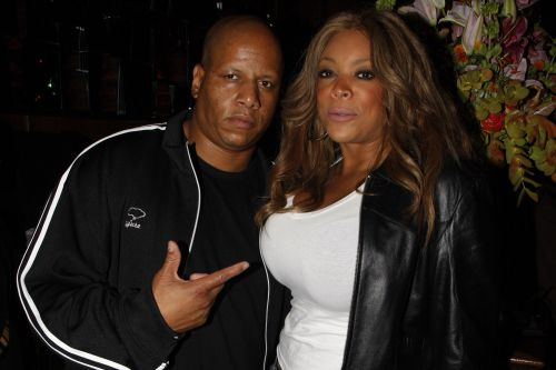 Wendy Williams calls ex-husband Kevin Hunter a 'serial cheater'