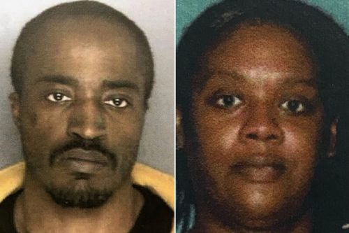 Jersey City shooting suspects were lovers who lived in a van