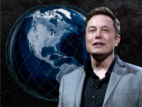 SpaceX may be a $120 billion company if its Starlink global internet service takes off, Morgan Stanley Research predicts