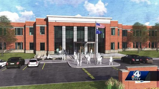Spartanburg County School District 3 to potentially combine 2 middle schools into a new school