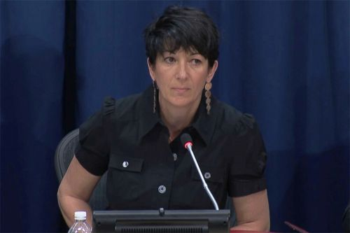 Lawyer for Epstein victims thinks Ghislaine Maxwell will die in jail