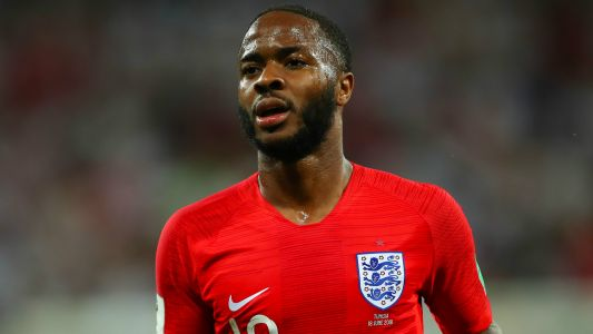 Goal-shy Sterling still vital for England despite being dropped