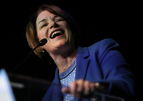 Klobuchar details raft of policy plans for first 100 days