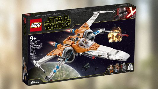 These Lego 'Star Wars' sets for 2020 are strong with the Force