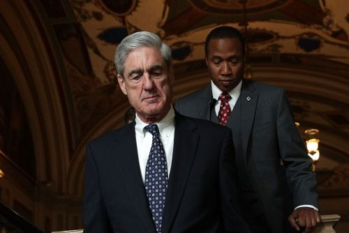 Mueller rebuffs Roger Stone's claims that he tipped off CNN