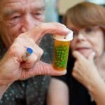 Weighing Pros & Cons of Drug Treatment for Depressed Older Adults
