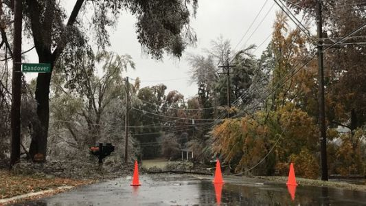Duke Energy to restore power for all customers by Sunday afternoon, officials say