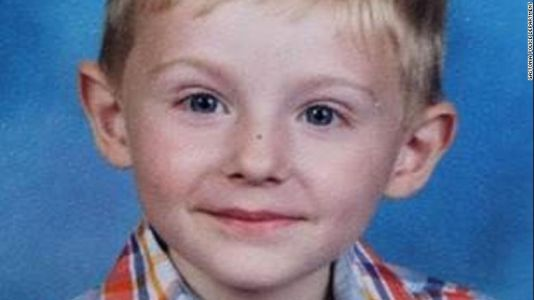 ​Authorities using parents' voices in search for 6-year-old boy who vanished at park