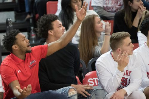 St. John's may have to play without Shamorie Ponds again