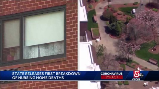 Staggering facility-by-facility breakdown of COVID-19 nursing home deaths released