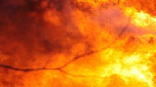 Two separate wildfires burning in Western NC forests, officials say