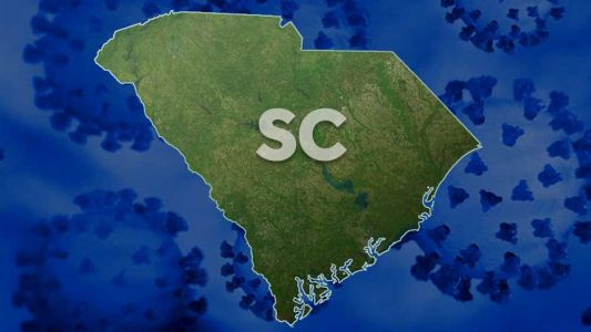 LIVE at 4:30: SC governor provides update on COVID-19 cases, state's response