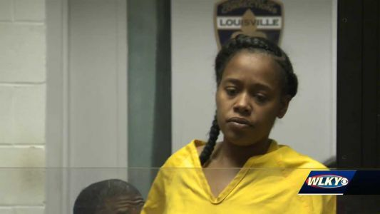 Bail set at $100,000 for woman accused of shooting woman in head on Date Street