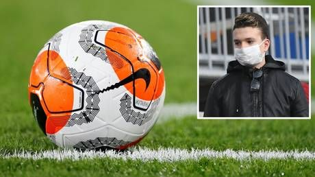 Training session canceled at Serie C club after player tests positive for coronavirus