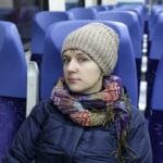 Women More Likely to Feel Unsafe on Public Transport