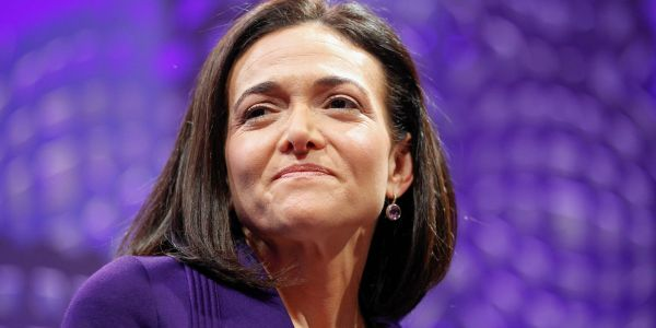 COO Sheryl Sandberg admits Facebook needs to 'do more' to protect civil rights