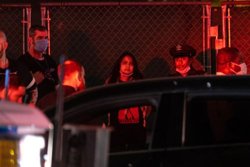 Woman charged with attempted murder of 4 NYPD cops during protests