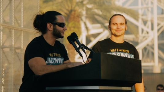 Young Bucks On Turning Down WWE, Plans For All Elite Wrestling