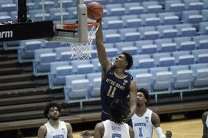 The Latest: Memphis women's basketball cancels another game