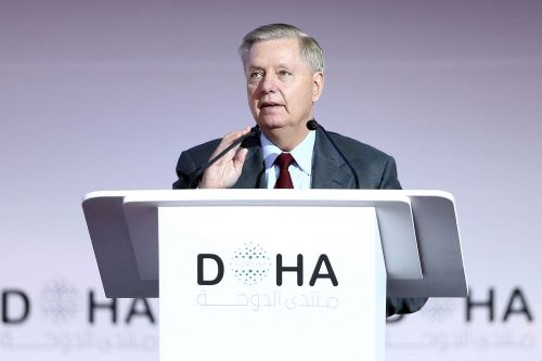 Lindsey Graham pledges to make impeachment 'die quickly' in the Senate