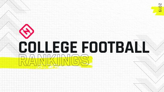 SN Week 9 college football rankings: How does Tua Tagovailoa injury affect top 25?