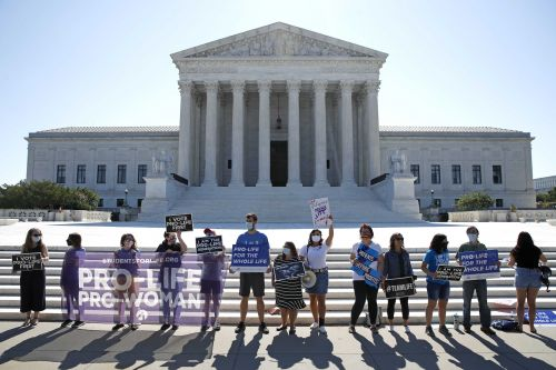 Supreme Court Strikes Down Louisiana Abortion Restrictions