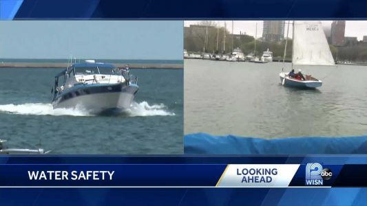 Holiday weekend brings important safety reminder for those on the water
