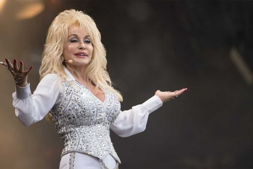 Dolly Parton donates $1 million to coronavirus research