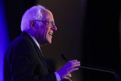 Democrats shore up for big debate, unloading on Sanders