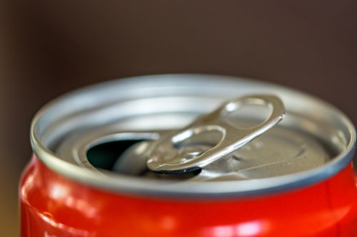'I was thirsty and it was really late'; Woman breaks into hospital, steals soda