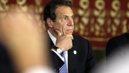 Cuomo says more ventilators inbound from China, Oregon