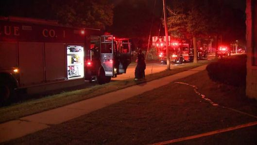 12-year-old boy killed in Milwaukee house fire