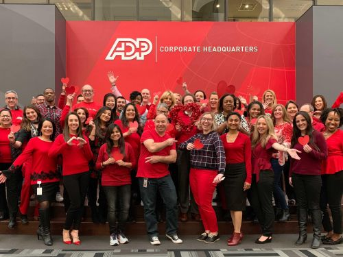 Payroll giant ADP is getting in on the paycheck-on-demand frenzy by piloting an earned wage access tool