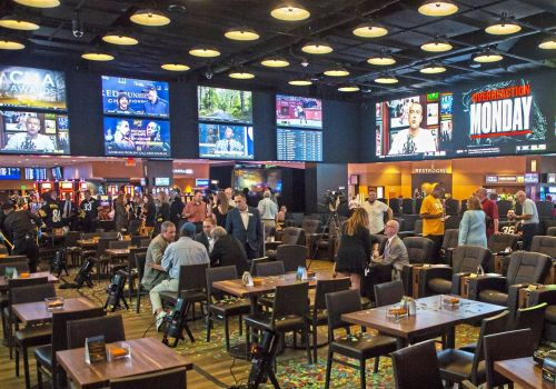 Revenue for sports wagering in Pennsylvania shows significant increase