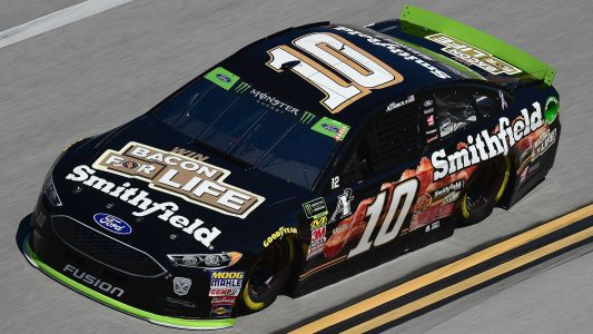 NASCAR results at Talladega: Aric Almirola picks up win at 1000Bulbs.com 500