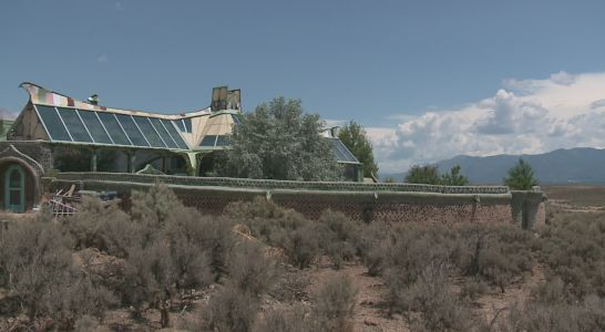 New Mexico Earthships continue to provide sustainable way of living